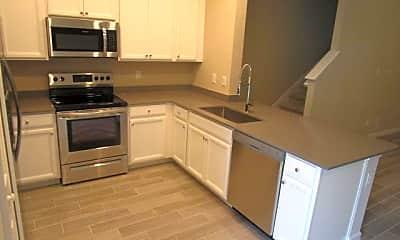 Kitchen, 1310 Grassland Ave, 1