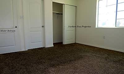 Bedroom, 2413 Tremont Ave B3, 2