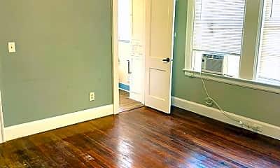 Living Room, 105 Arlington Rd, 1