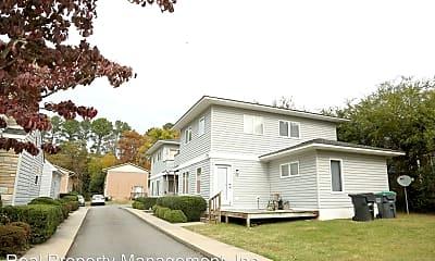Building, 2513 Plateau Rd, 2