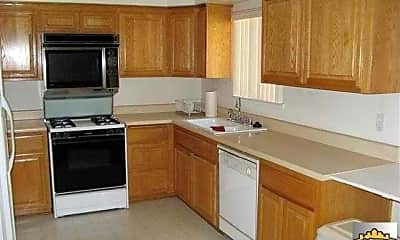 Kitchen, 9000 Vanalden Ave 125, 1