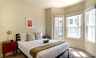 Bedroom, 1230 Jackson St, 1