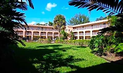 Riverside Manor, 1