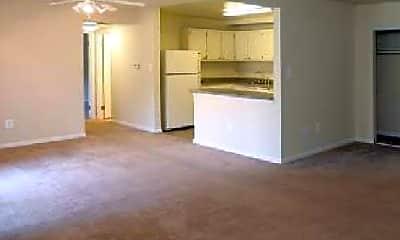 Living Room, 3213 Hewitt Ave, 1