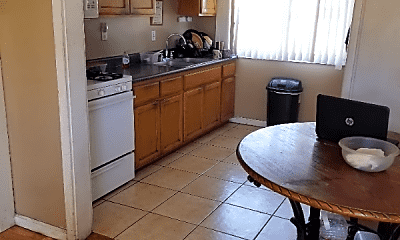 Kitchen, 18717 Corby Ave, 1