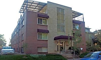Building, 1362 St Paul St, 0