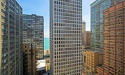 Building, Gold Coast City Apartments, 1