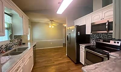 Kitchen, 2236 Orkney Dr, 1