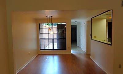 Living Room, 850 SW 57th Terrace, 1