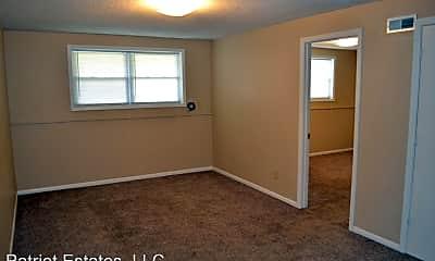 Bedroom, 1015 Burke Dr, 0