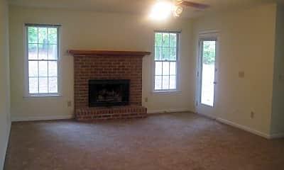 Living Room, 12 Margate Ct, 1