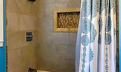 Bathroom, 2066 Bancroft Ave, 2