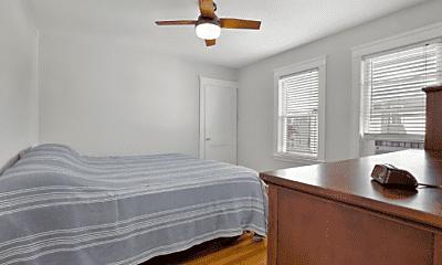 Bedroom, 7 Quincy St, 2