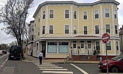 Building, 54 Portsmouth St, 2
