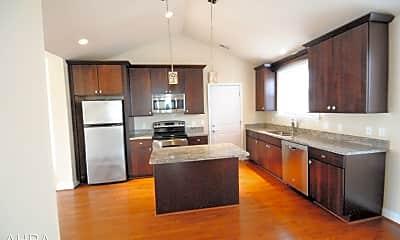 Kitchen, 7517 Oxford Dr, 1