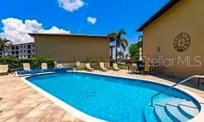 Pool, 3221 White Ibis Ct C4, 1