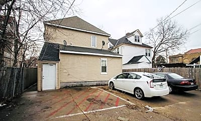 Building, 3040 Park Ave, 2