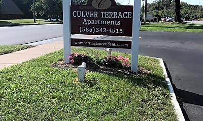 Culver Terrace Apartments, 1