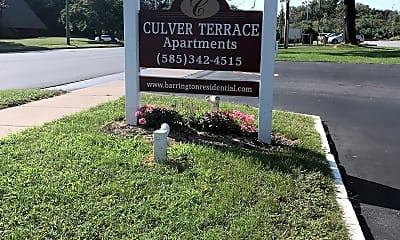 Culver Terrace Apartments, 1