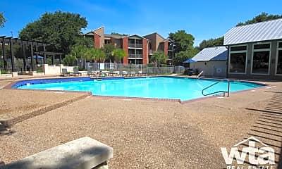 Pool, 3220 Duval Rd, 1