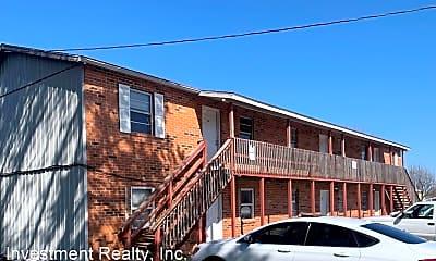 Building, 145 Plattner Ave, 0