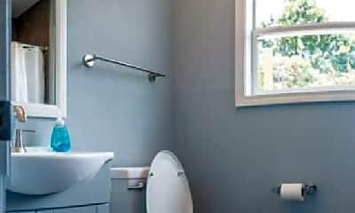 Bathroom, 807 Grant Terrace SE, 1