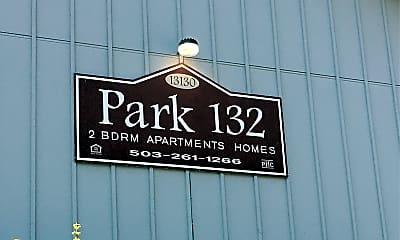Park 132 Apartments, 1