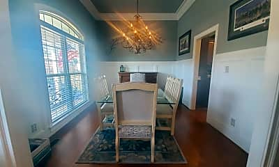 Dining Room, 2409 Thorngrove Ct, 1