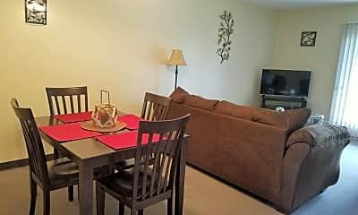 Dining Room, 1215 Faichney Dr, 0