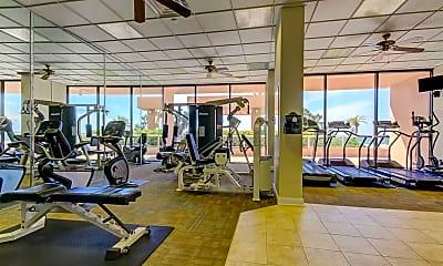 Fitness Weight Room, 1340 Gulf Blvd 11A, 2