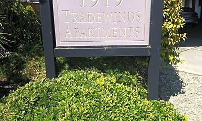 Tradewinds, 1