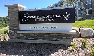 Stonehaven Of Eagan Senior Living, 1