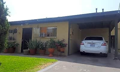Cactus Garden Apartments, 0