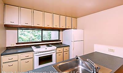 Kitchen, 4745 Ravenna Ave NE, 1