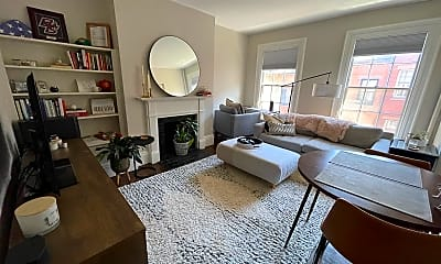 Living Room, 49 S Russell St, 0