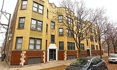 Building, 2538 W Sunnyside Ave, 1