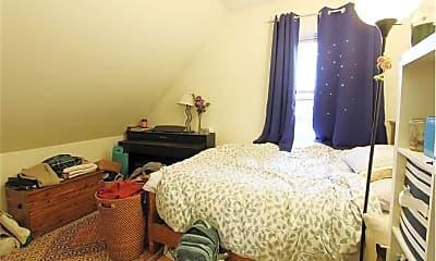 Bedroom, 3 Gore St Pl, 2