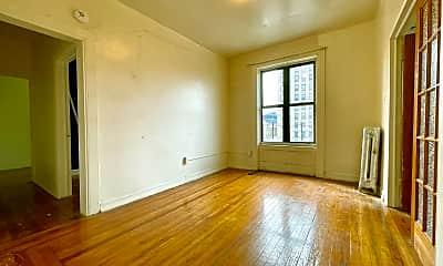 Living Room, 15 Wadsworth Ave 4-B, 1