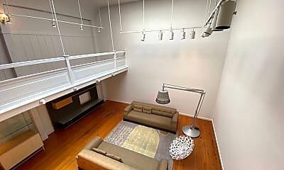 Living Room, 3535 19th St, 0