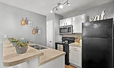 Kitchen, 3708 W Pioneer Pkwy, 1