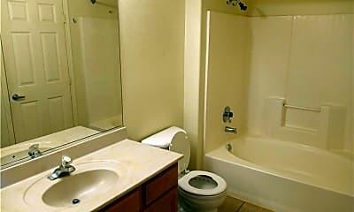 Bathroom, 7115 S Durango Dr 213, 2
