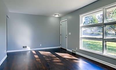 Living Room, 4408 N 56th St, 1