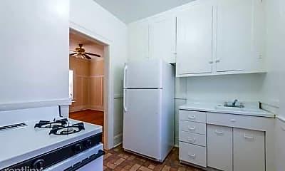 Bedroom, 1415 W 101st St, 1