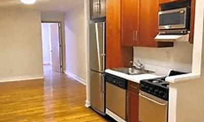 Kitchen, 226 E 84th St, 1