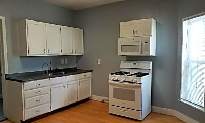 Kitchen, 743 First St NW, 1