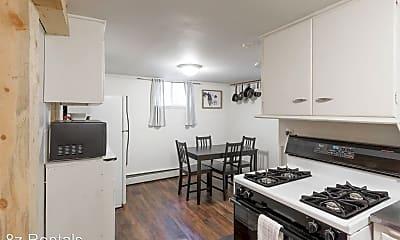 Kitchen, 429 Francis St, 1