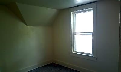 Bedroom, 518 Summit St, 2