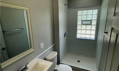 Bathroom, 3333 W 111th St 1, 2
