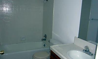 Bathroom, 3204 La Costa St, 2