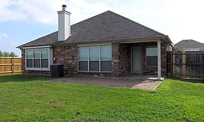Building, 8114 La Frontera Trail, 2